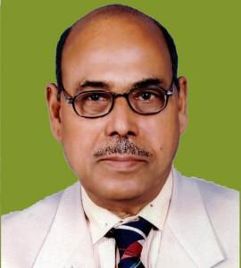 Prof. Jagdish Singh